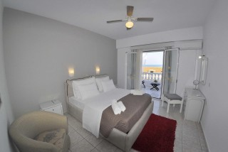 accommodation fedra mare bedroom
