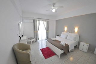 accommodation fedra mare big bedroom