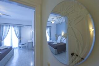 rooms fedra mare hotel amenities