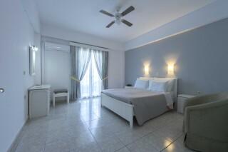 rooms fedra mare hotel bedroom