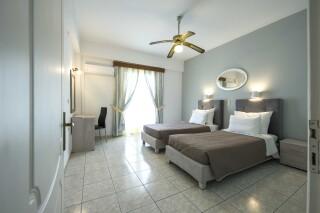 rooms fedra mare hotel cozy bedroom